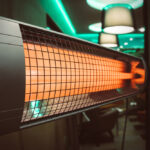 Waarom is een infrarood paneel in het plafond functioneel